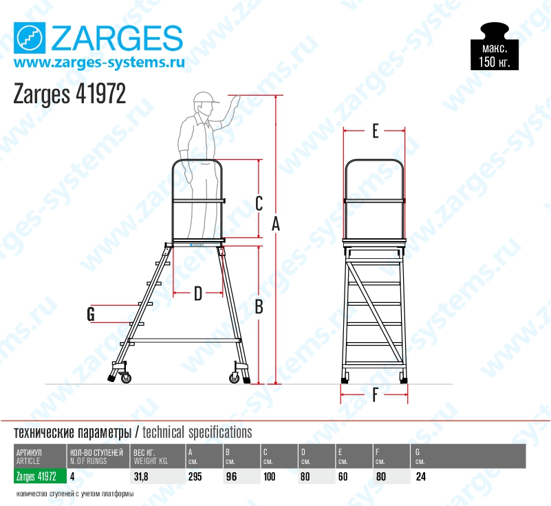 Zarges 41972