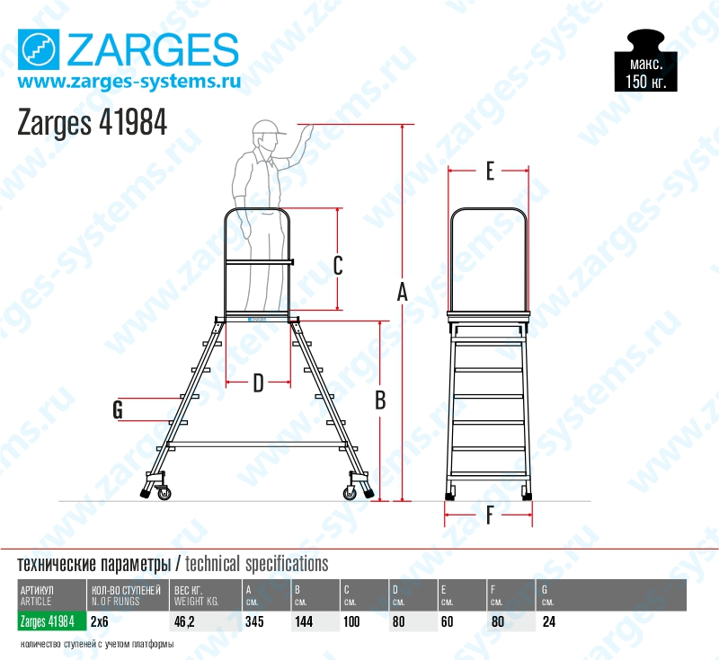 Zarges 41984