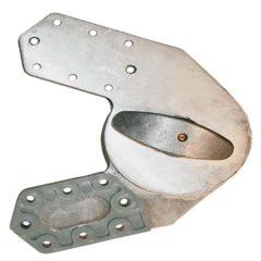 Автоматический алюминиевый шарнир - 820387