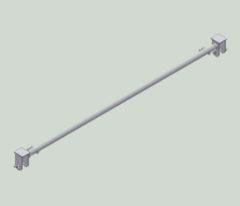 Базовые связи для вышек с ходовой балкой Zarges Z600 42810