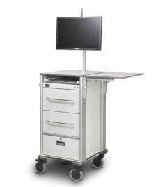 Больничные тележки MPO