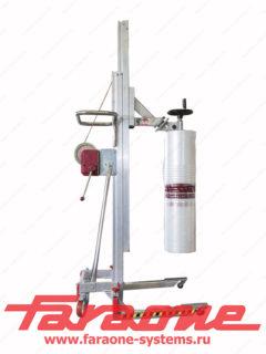 Электрический подъемник для рулонов Faraone HW I.EL HWI.EL