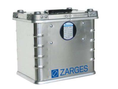Электронный замок SL 500 Zarges 373378