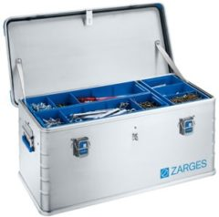 Евро-бокс для инструмента Zarges 40708