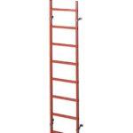 Лестница для колодцев Zarges из пластика (GFK) 3.08 м 47368