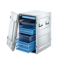 Модульный контейнер Zarges 45190
