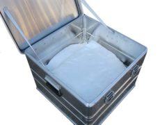 Огнеупорный упаковочный ящик Zarges 43833