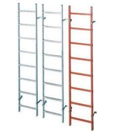 Отдельные лестницы