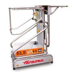 Передвижной телескопический подъемник Elevah 40B picking