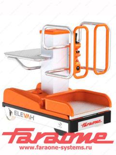 Самоходная автоматическая лестница Elevah 51 Move piking
