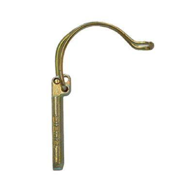 Складная скоба для крепления труб - 860116