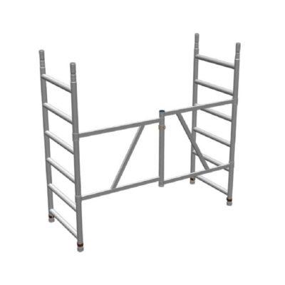 Складной рамный блок Z 500 COMPACT - 42734