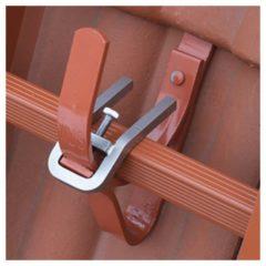 Страховочный крюк для кровельных лестниц ZARGES Z300 41695