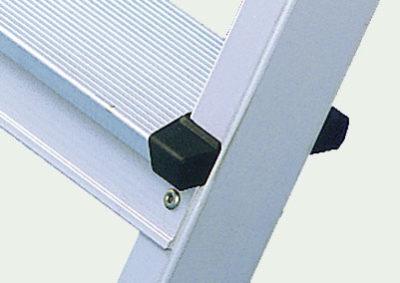 Стремянка с приклепанными ступенями 3 Z500 Zarges 41643
