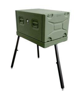 Тележка Zarges MPO для ИТ-оборудования типа 1 8