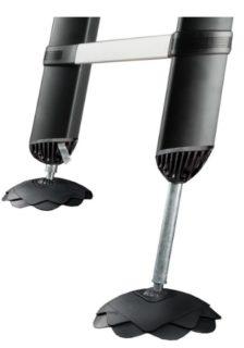 Удлинитель стойки для телескопических лестниц 9190
