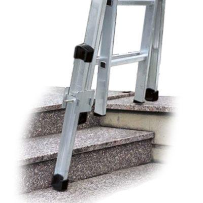 Удлинитель стойки для телескопических лестниц Z 500 ZARGES 41197