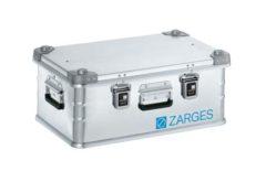 Универсальный контейнер K470 Zarges 40568