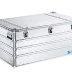 Универсальный контейнер K470 Zarges 40580