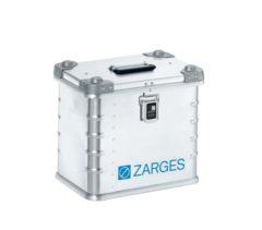 Универсальный контейнер K470 Zarges 40677