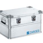 Универсальный контейнер K470 Zarges 40678