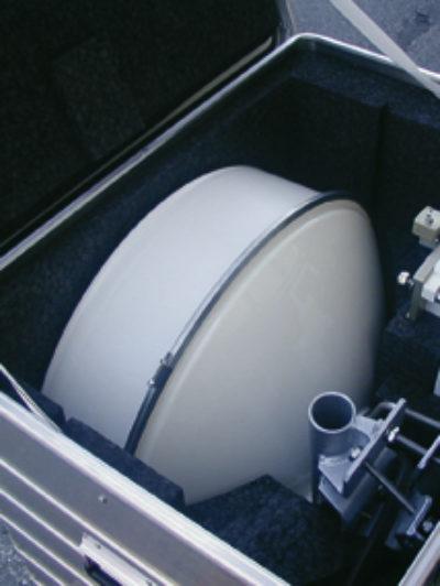 Универсальный контейнер K470 Zarges 40810