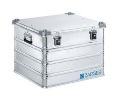 Универсальный контейнер K470 Zarges 40839