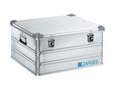 Универсальный контейнер K470 Zarges 40842