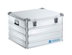 Универсальный контейнер K470 Zarges 40843