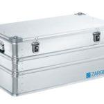 Универсальный контейнер K470 Zarges 40845