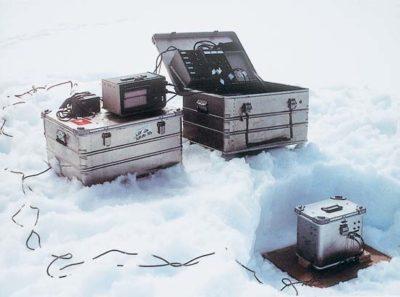 Универсальный контейнер K470 Zarges 40846