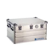 Универсальный контейнер-ящик ZARGES K 470 - IP 67 380378