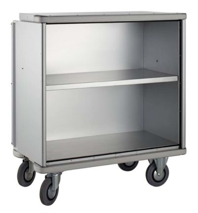 Универсальный шкаф на колесах W 105 N - 41851