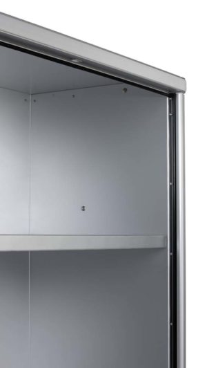 Универсальный шкаф на колесах W 105 N - 41854