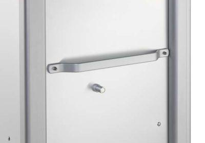 Универсальный шкаф на колесах W 105 N - 41861