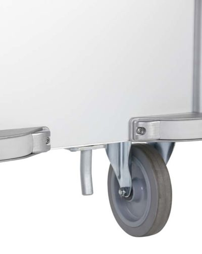 Универсальный шкаф на колесах W 105 N - 41862