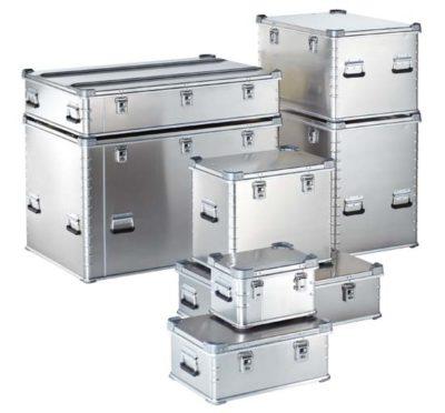 Упаковочный ящик серии Y Zarges 45037