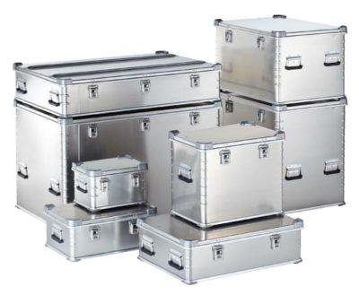 Упаковочный ящик серии Y Zarges 45055