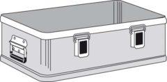 Ящик Zarges K 470 Plus бак с крышкой нижняя секция 40500