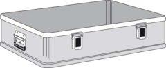 Ящик Zarges K 470 Plus бак с крышкой нижняя секция 40503