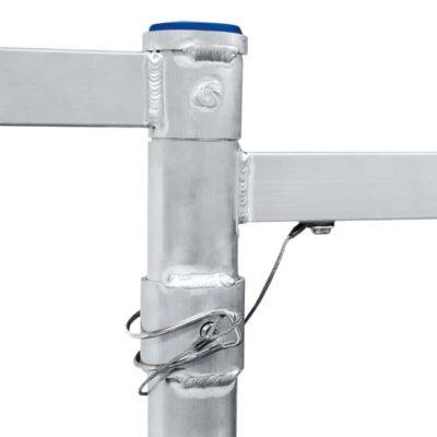 Z300 Складная вышка COMPACT - 42764
