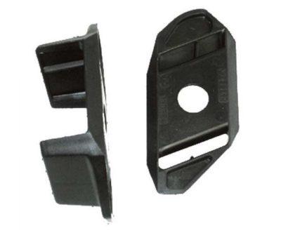 Законцовки ступеней Zarges для стремянок 48 мм левая 824117