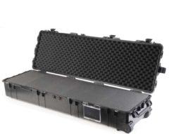 Жесткий кейс Zarges Peli Case 46624 с пеноматериалом