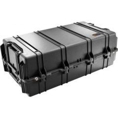 Жесткий кейс Zarges Peli Case 46661 с пеноматериалом