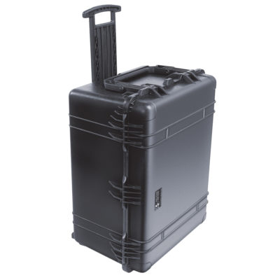 Жесткий кейс Zarges Peli Case 46680
