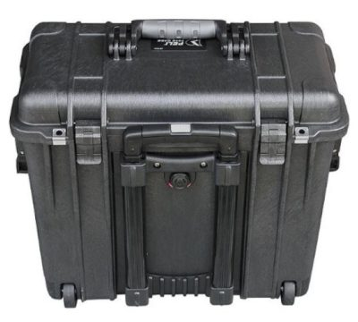 Жесткий кейс Zarges Peli Case 46720