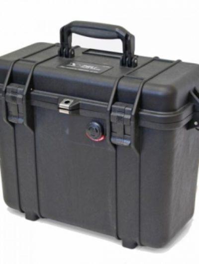 Жесткий кейс Zarges Peli Case 46731 с пеноматериалом
