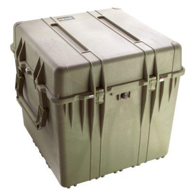 Жесткий кейс Zarges Peli Case 46760
