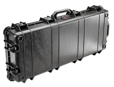 Жесткий кейс Zarges Peli Case 46781 с пеноматериалом