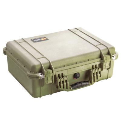 Жесткий кейс Zarges Peli Case 46900